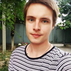 Зайков Данил